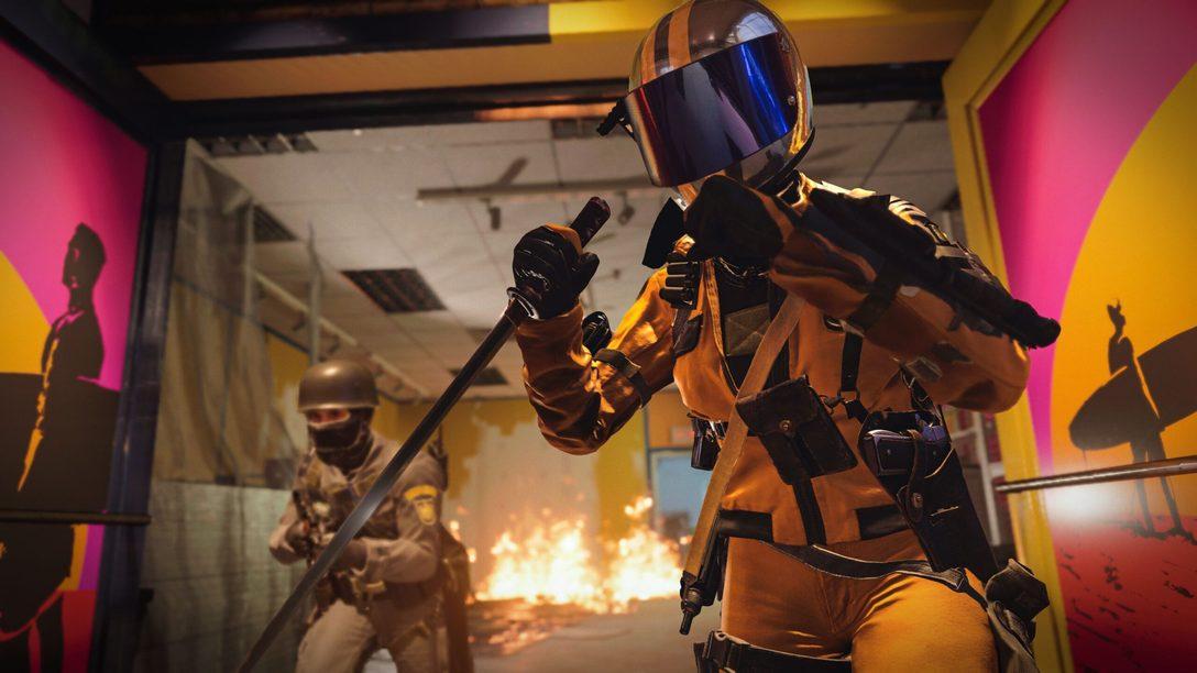 Un nuevo mapa de Warzone y una enorme expansión multijugador llegan a la temporada uno de Black Ops Cold War