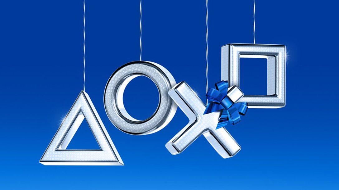 Felices fiestas 2020 de parte de PlayStation.Blog y amigos