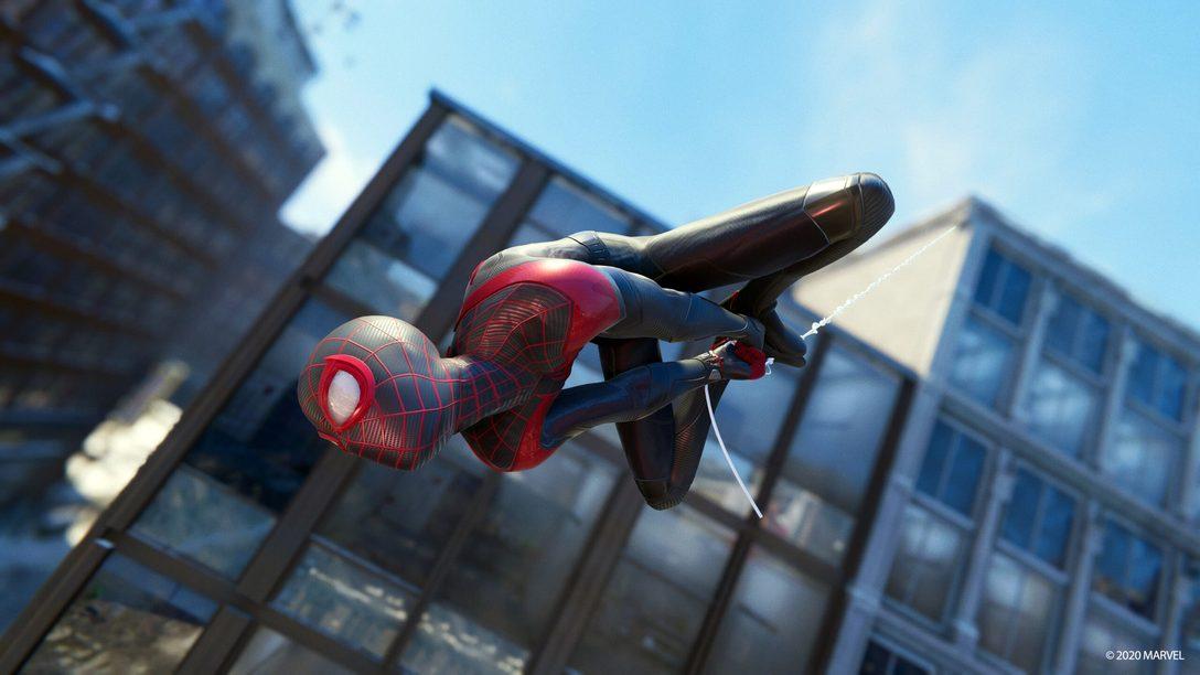 Los desarrolladores de PlayStation comparten sus capturas de pantalla favoritas del modo foto