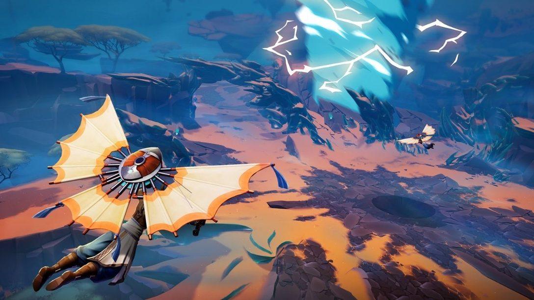Dauntless Reforged renueva la cacería y la progresión el 3 de diciembre