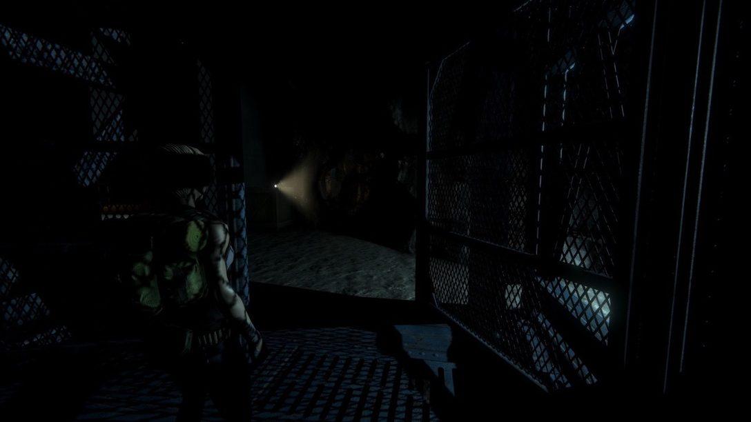 Outbreak lleva el apocalipsis de los no muertos a PS5