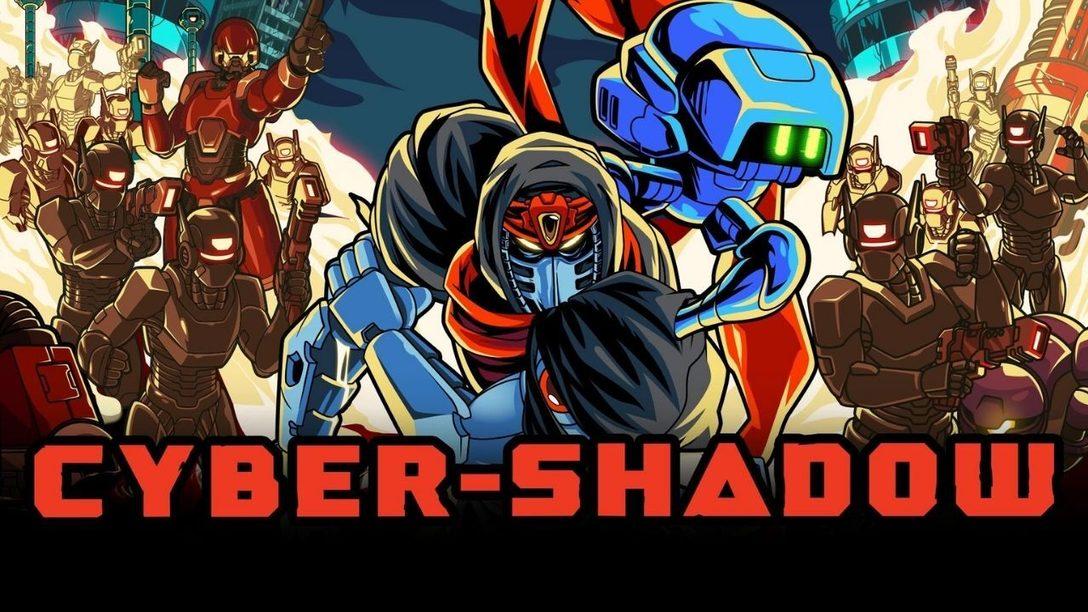 Conoce el estudio de un solo hombre que hay tras Cyber Shadow