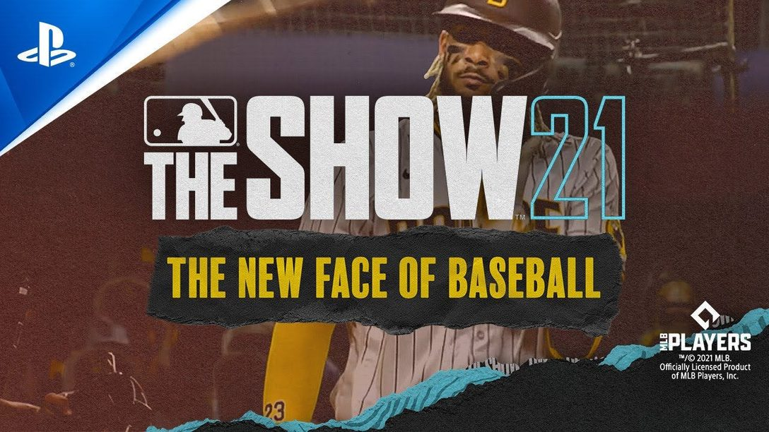 Presentamos al atleta de la portada de MLB The Show 21, Fernando Tatis Jr.