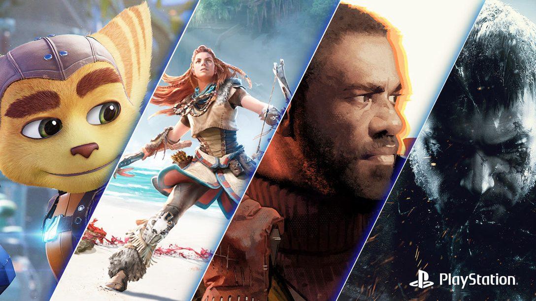Los juegos más esperados por los desarrolladores de PlayStation en 2021 y en adelante