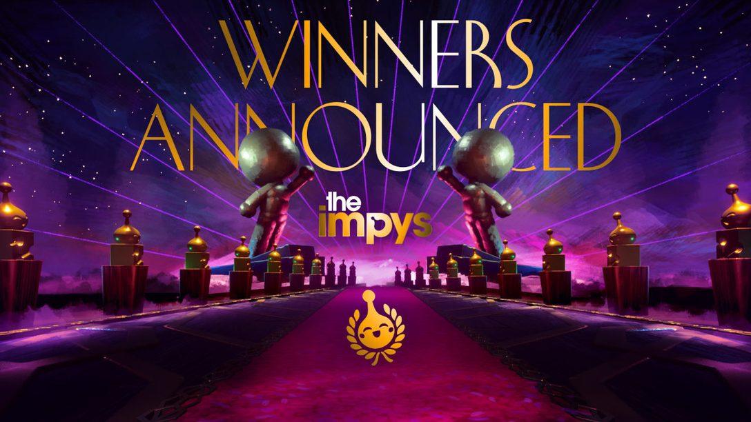 Media Molecule anuncia a los ganadores de la 2.a edición de los Impy Awards anuales