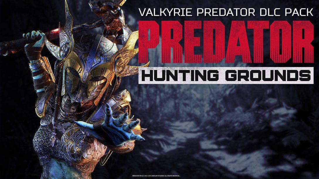 Año nuevo, modo nuevo, y contenido nuevo para Predator: Hunting Grounds