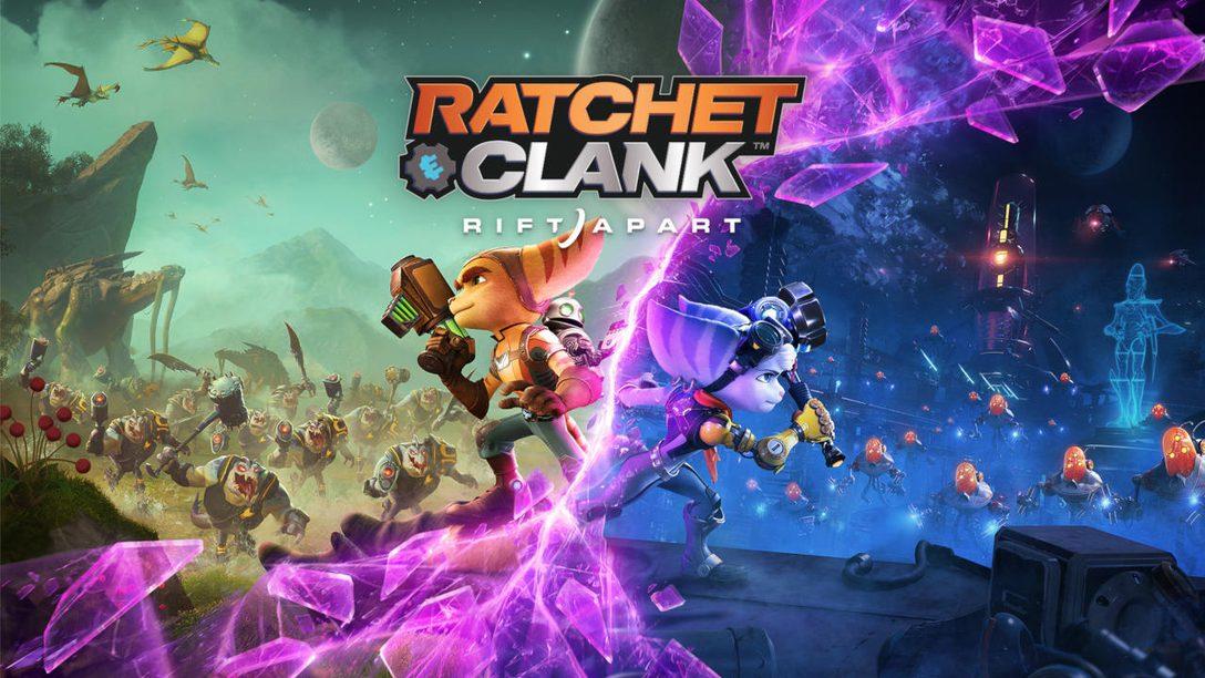 Ratchet & Clank: Una Dimensión Aparte llega el 11 de junio de 2021, información de reserva a continuación
