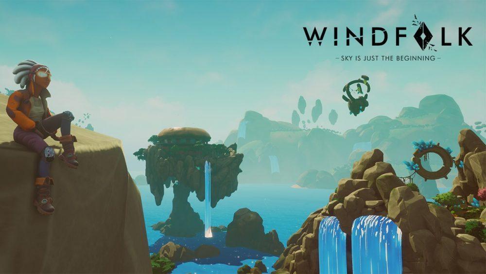 Un recorrido por la música de Windfolk: El cielo es solo el principio
