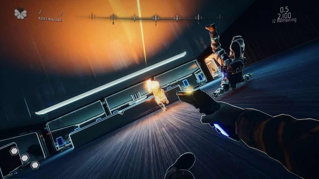 Severed Steel – Un nuevo FPS que apuesta por el tiempo bala y tiroteos con estilo