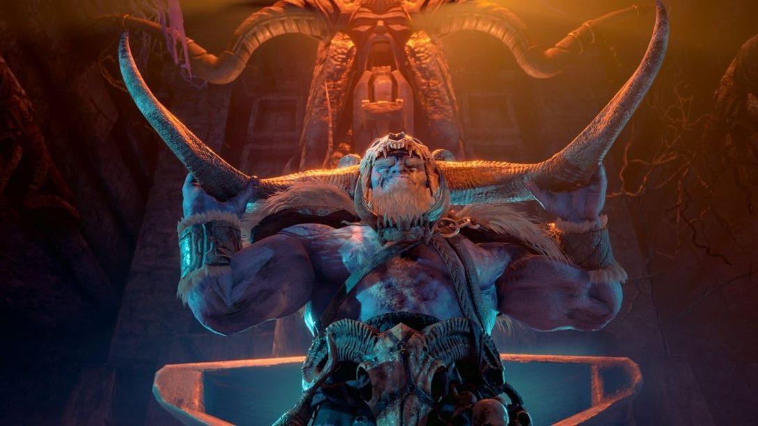 Dark Alliance da vida a Dungeons & Dragons en una acción explosiva RPG, disponible el 22 de junio
