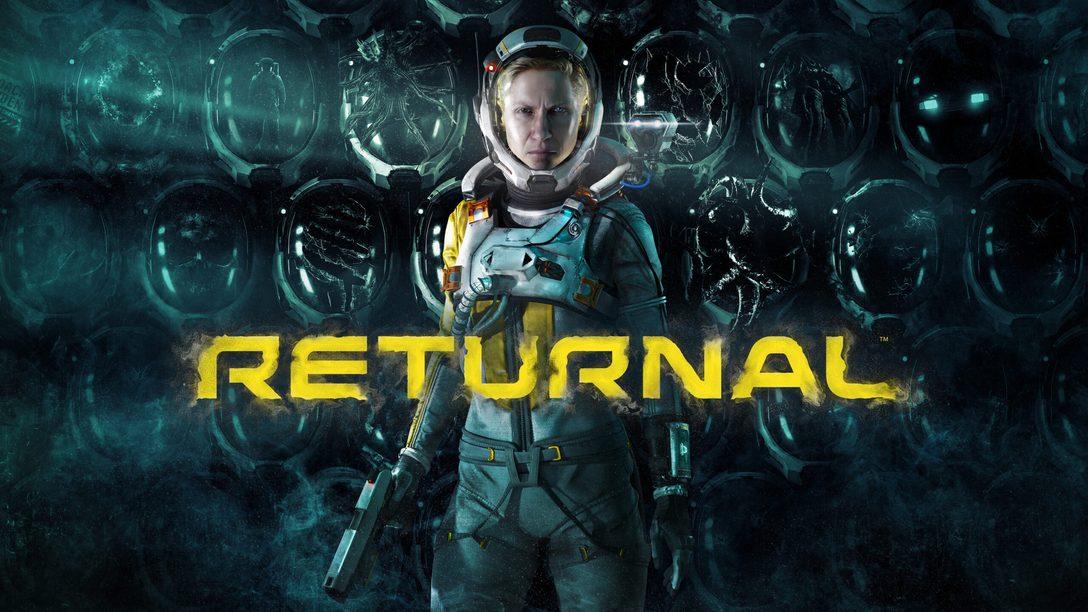 Returnal | Impresiones de primera mano