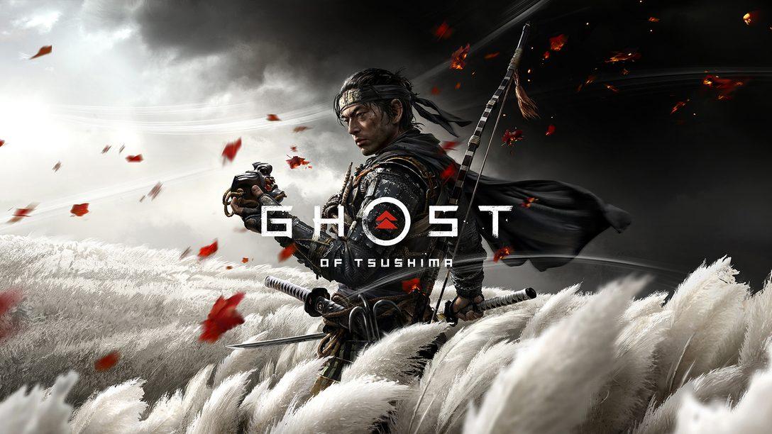 La película de Ghost of Tsushima está en marcha