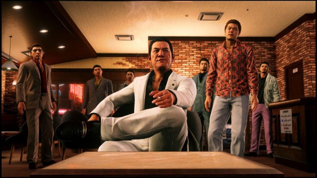 ¿Te gustó Yakuza: Like a Dragon? Descubre por qué la remasterización de Judgment para PS5 está hecha para ti