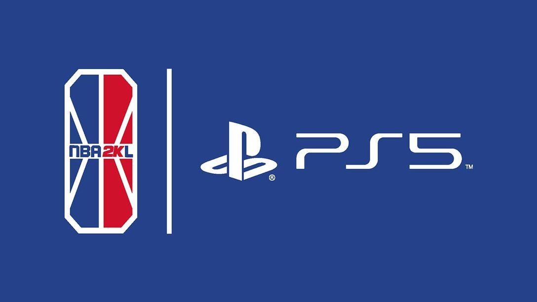 PS5, nombrada consola oficial de la Liga NBA 2K