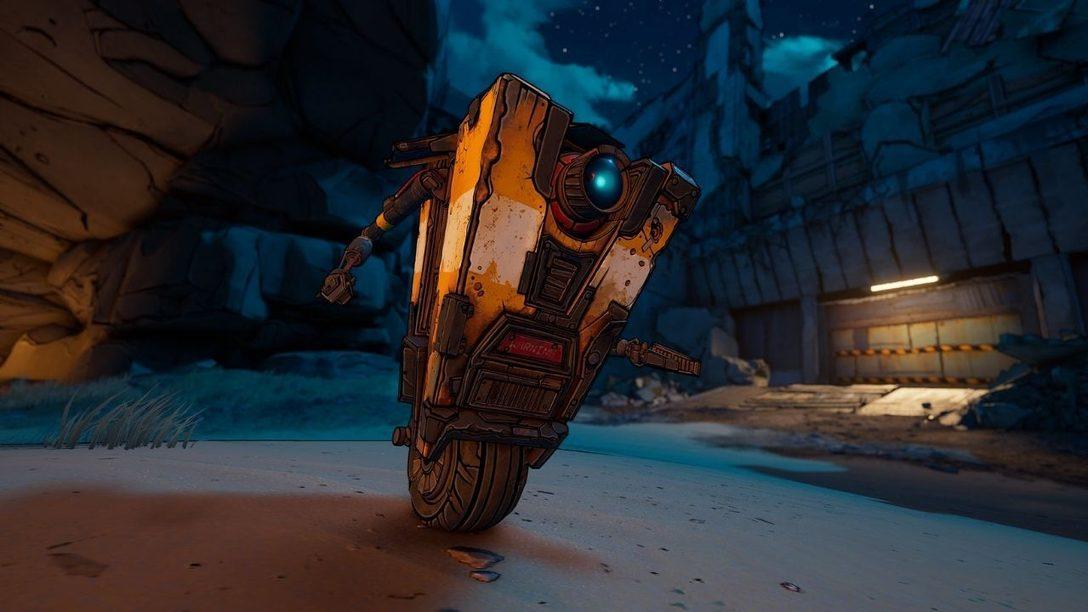 El DLC Director's Cut para Borderlands 3 llega el 8 de abril repleto de contenido de lo más variado