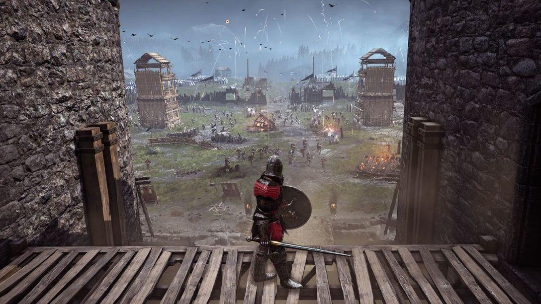 Cómo convertirse en un guerrero magnífico en la beta cerrada de Chivalry 2