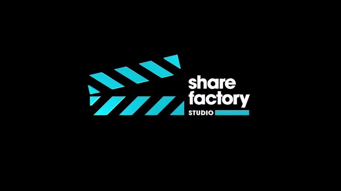 La última actualización de Share Factory Studio para PS5 ya está disponible