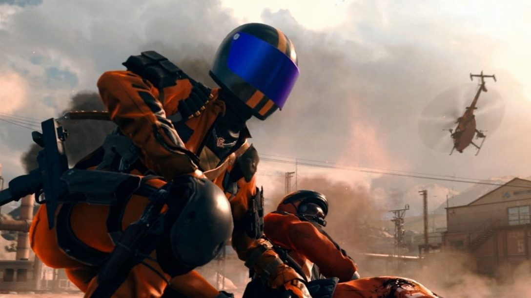 Verdansk '84 ya disponible en la temporada 3 de Warzone 3: Tres grandes cambios en los mapas