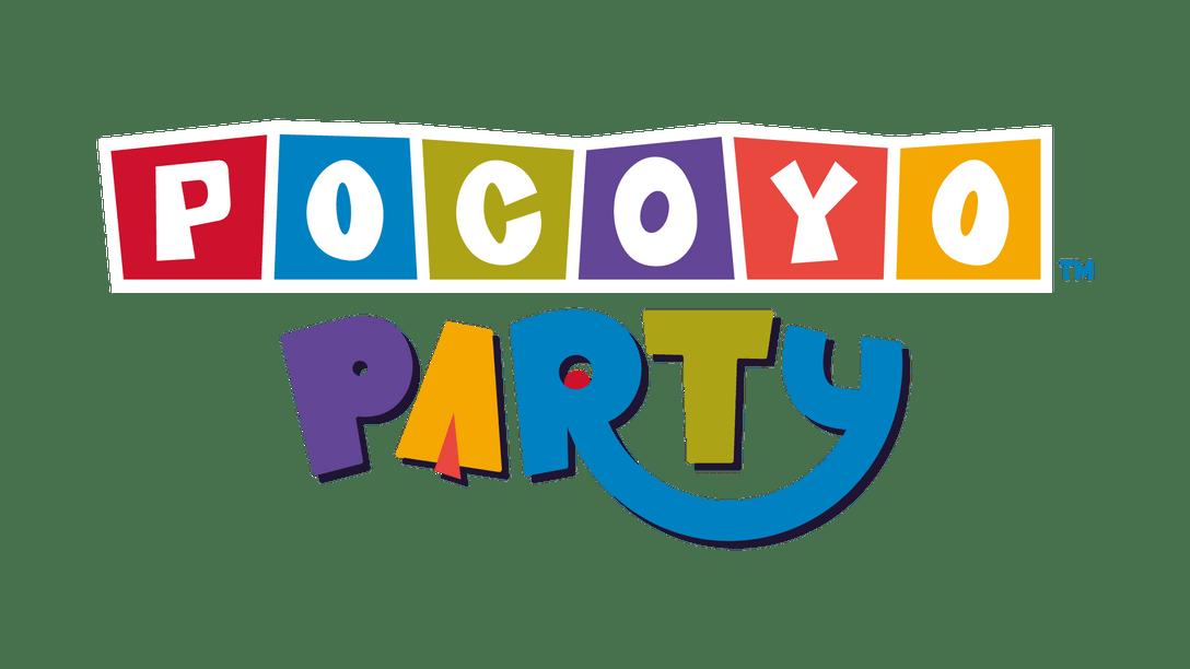 Pocoyó Party ya a la venta en PlayStation