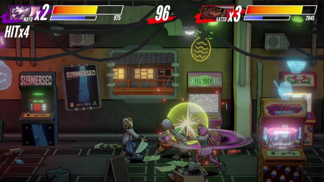 Itadaki Smash llega a la familia PlayStation el próximo 21 de mayo –  PlayStation.Blog en español