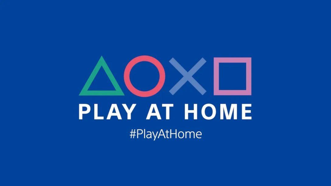 Actualización de Play at Home 2021: Contenido del juego gratuito y mucho más