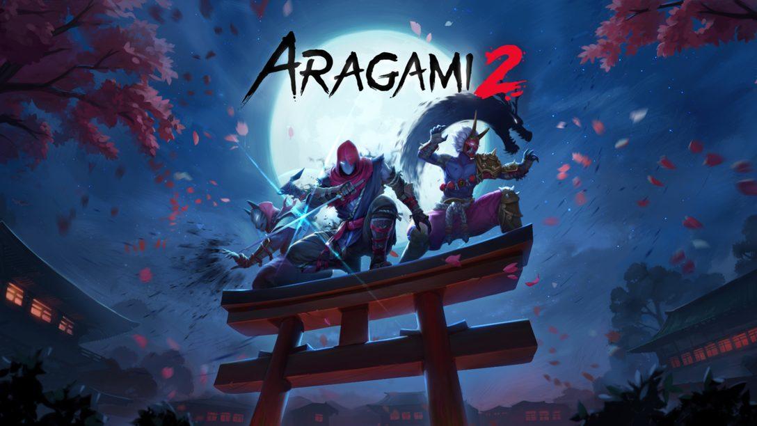 Fecha de lanzamiento de Aragami 2 confirmada con un nuevo tráiler del gameplay