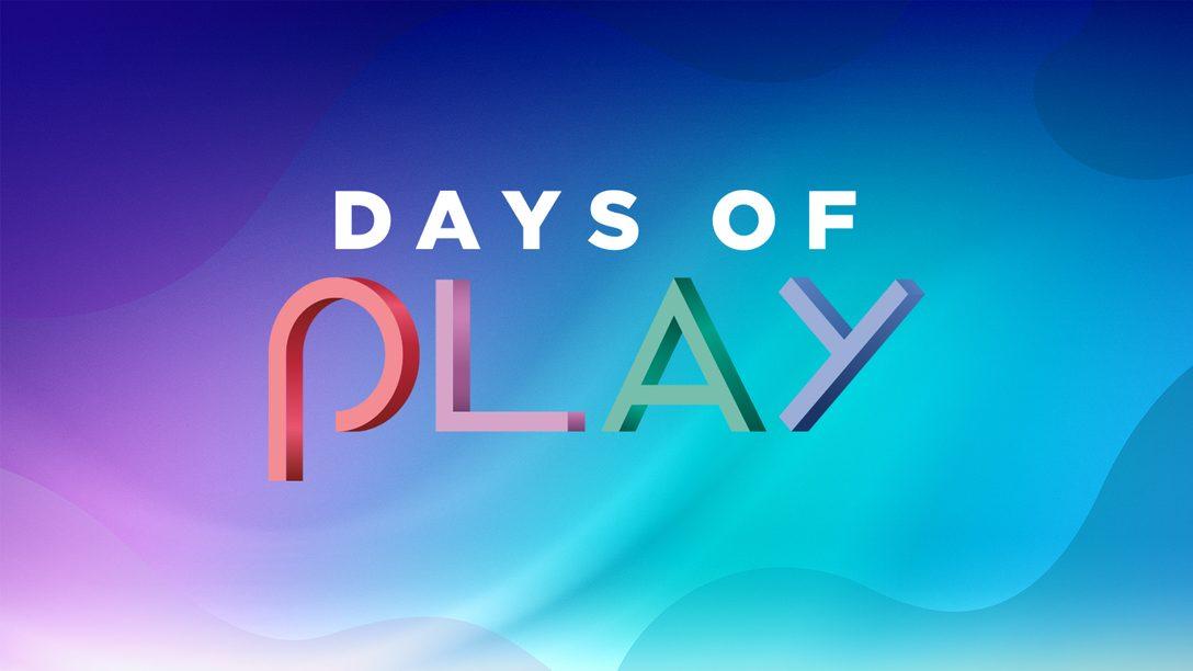 Prepárate para el homenaje a la comunidad de PlayStation con Days of Play 2021