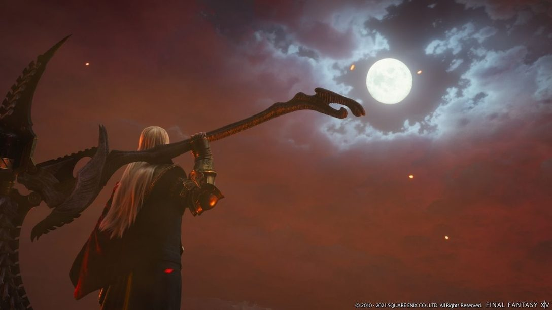 Endwalker, la nueva expansión de Final Fantasy XIV Online llega a PS5 y PS4 el 23 de noviembre de 2021