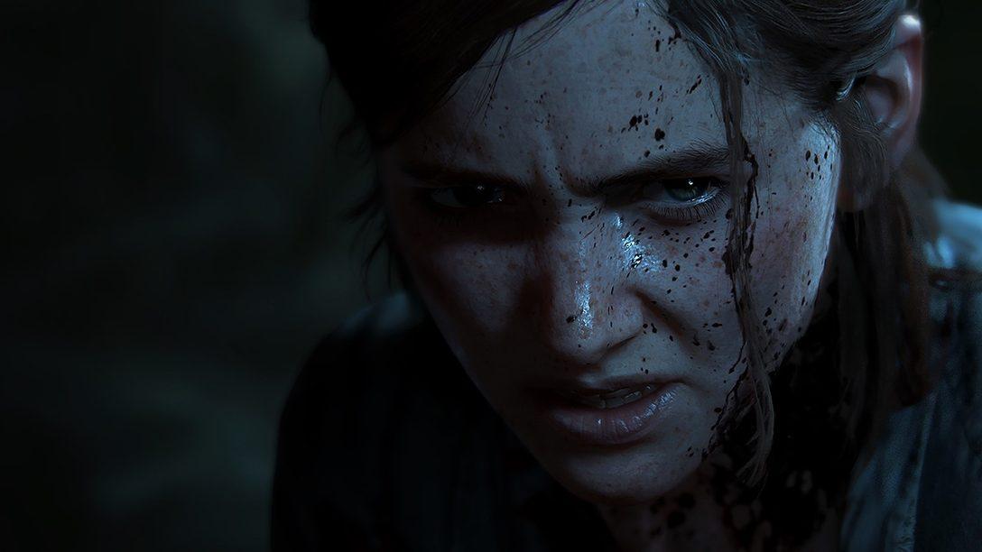 Parche de rendimiento de The Last of Us Parte II para PS5