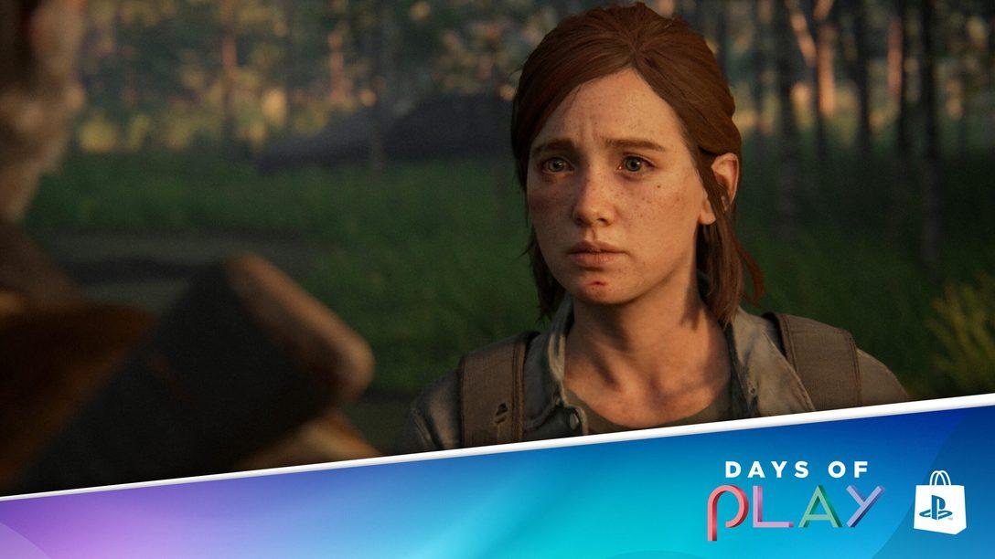 Los Days of Play llegan a PlayStation Store
