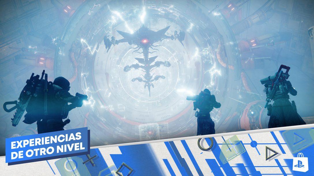 La promoción Extended Play llega a PlayStation Store