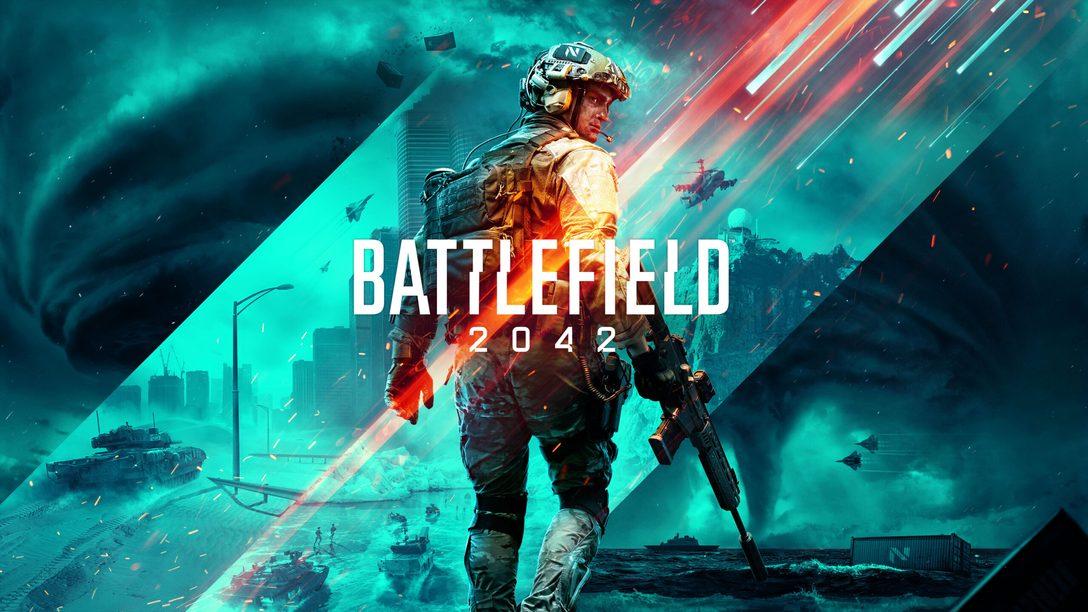 Battlefield 2042 se lanzará el 22 de octubre para PS4 y PS5: primeros detalles