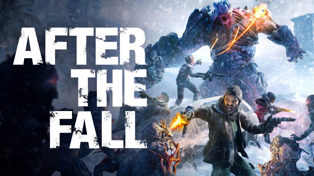 Descubre el mundo, los enemigos y el sistema de combate del FPS cooperativo para PS VR After the Fall