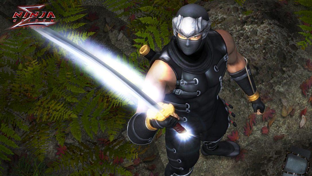 Sobrevive en Ninja Gaiden: Master Collection con consejos de combate