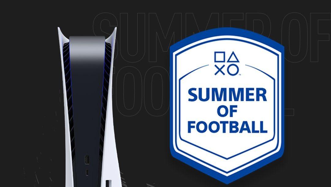 FIFA 21: Summer of Football Trophy Challenge comienza hoy