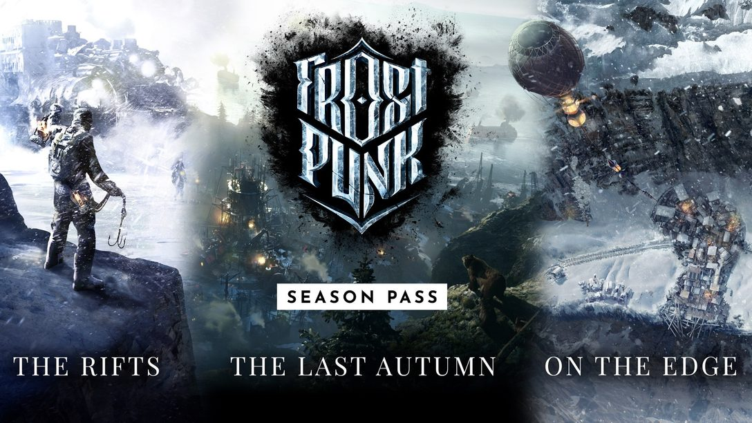 Cómo Frostpunk reimagina su mundo en su próxima expansión-precuela The Last Autumn
