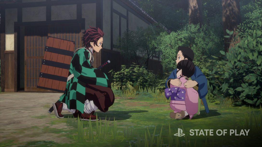 Demon Slayer -Kimetsu no Yaiba-The Hinokami Chronicles aterriza en PS5 el 15 de octubre