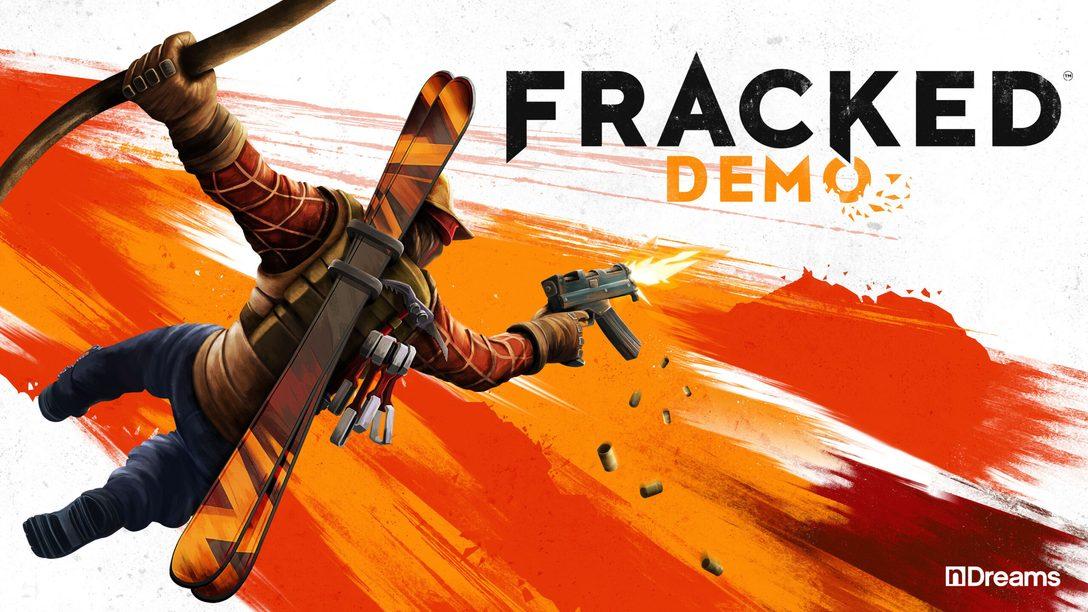 Fracked saldrá en PS VR el 20 de agosto: prueba la demo ya
