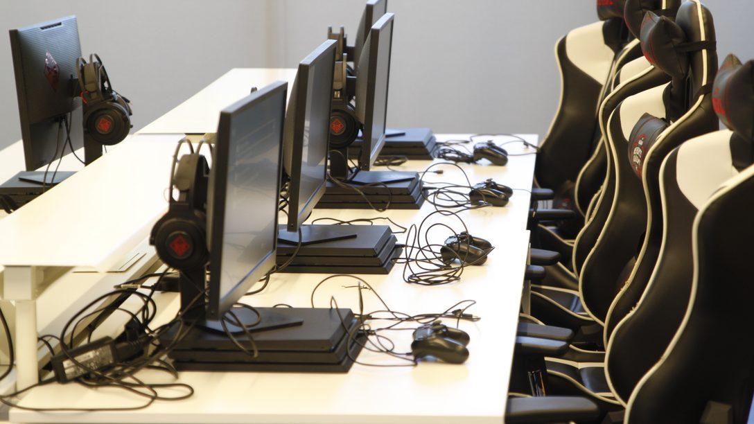 PlayStation Talents colabora con Campus Experience Fundación Real Madrid de Fútbol y Gaming Responsable