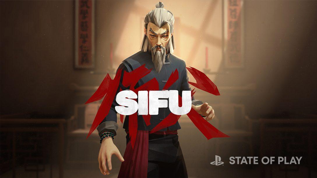 Nuevo tráiler de Sifu y actualización de la fecha aproximada de lanzamiento