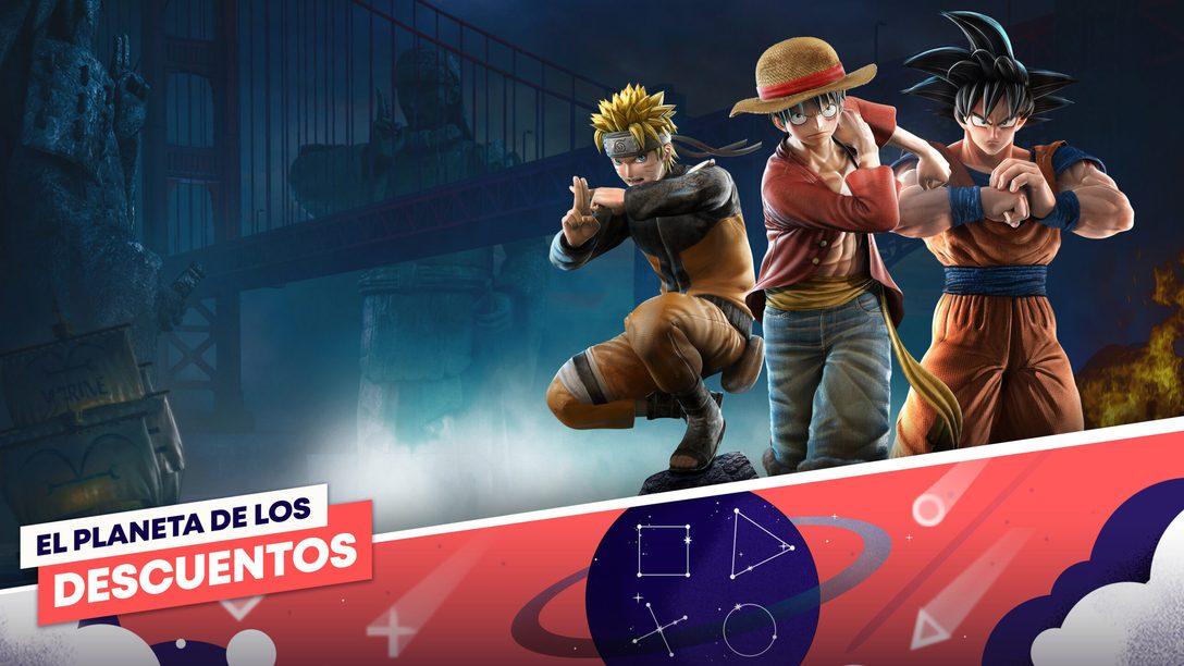 La promoción Planeta de los Descuentos llega a PlayStation Store