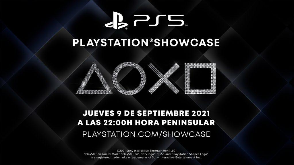 Os invitamos a la transmisión de la PlayStation Showcase 2021 el próximo  jueves – PlayStation.Blog en español