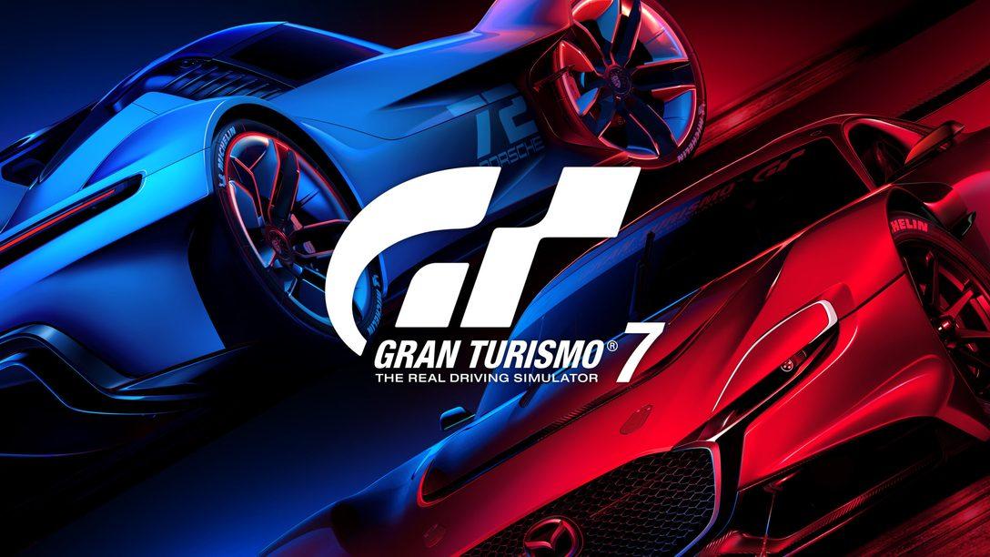 Gran Turismo 7: Los incentivos de reserva y la Edición 25 Aniversario, en detalle