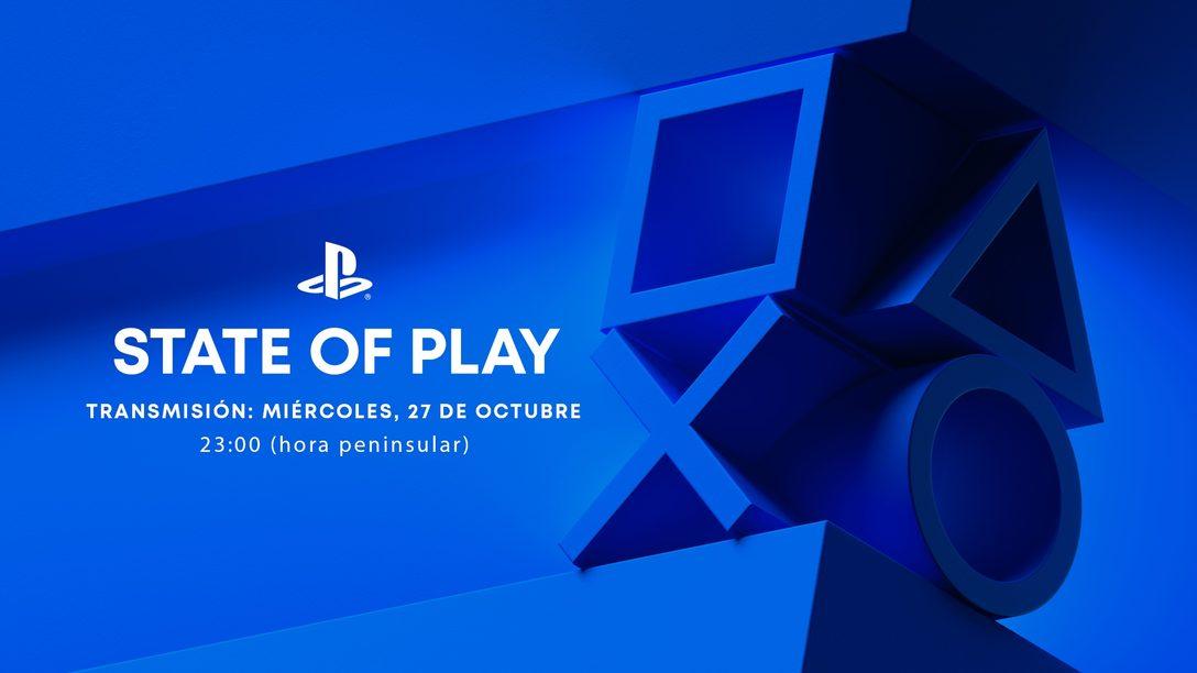 State of Play vuelve el próximo miércoles