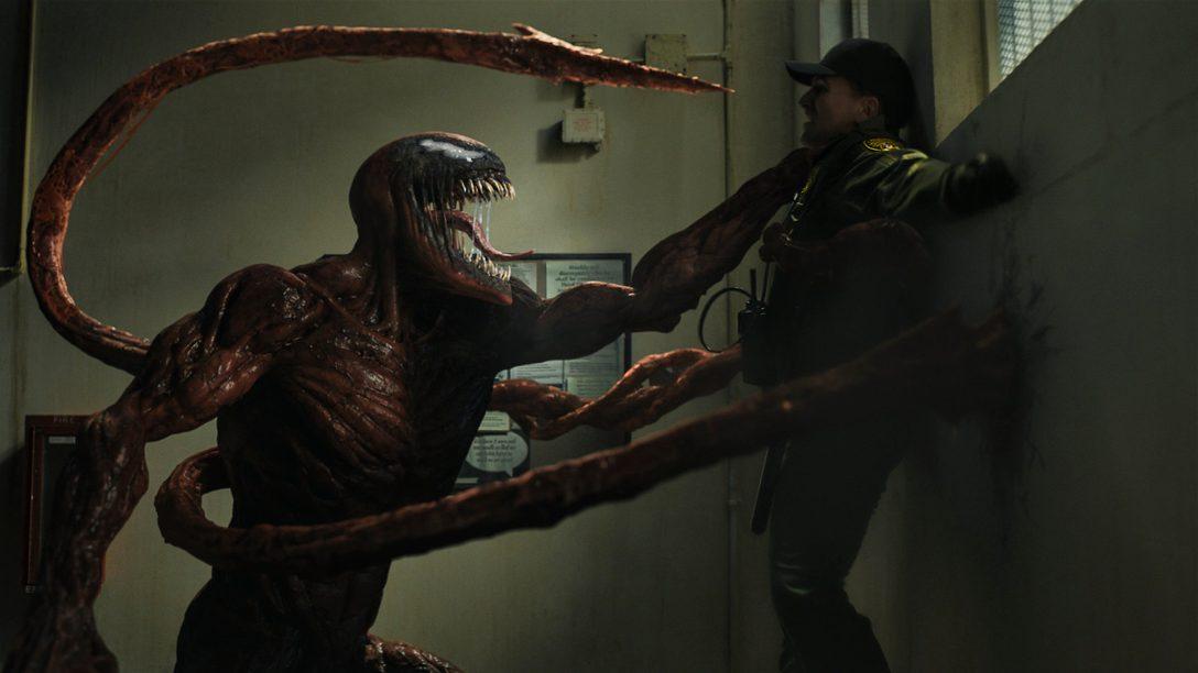 ¡Sorteamos entradas para ver Venom: Habrá Matanza! Ya no queda nada para el estreno