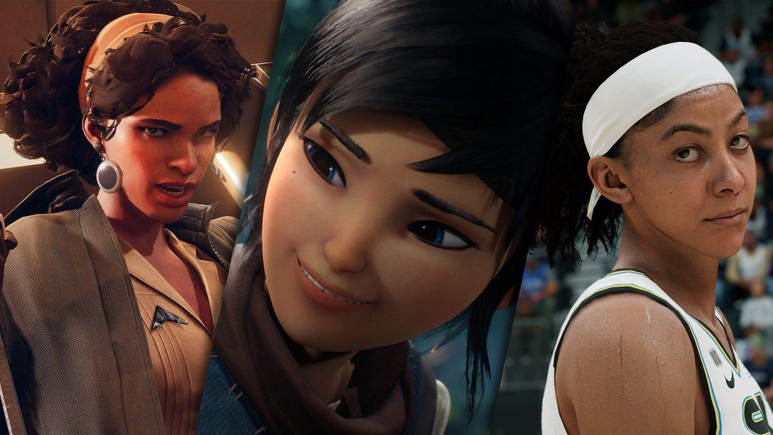 PlayStation Store   Los más descargados en septiembre de 2021