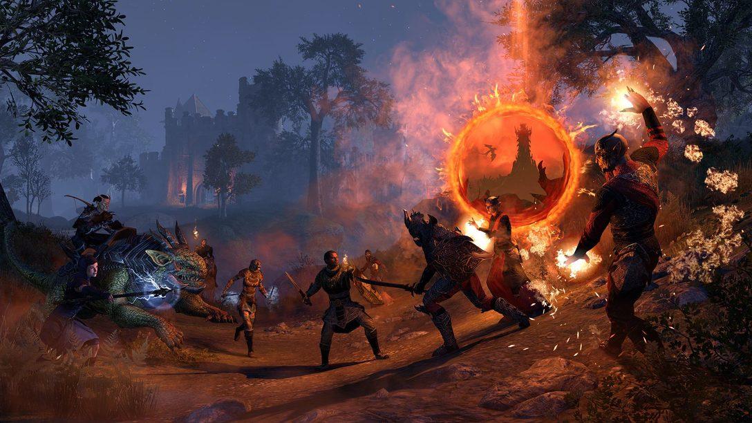 Desbloquea el DLC Deadlands para The Elder Scrolls Online de forma gratuita